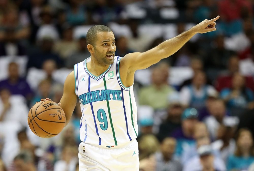 NBA All-Star Tony Parker Looks to Save Athletes From Blowing Their Fortunes