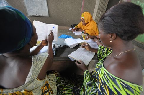 Ivory Coast's Women Reject Equality in Household Law Debate