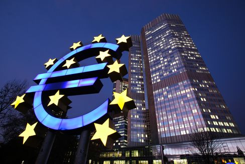 ECB 'Ready' to Ease Dollar-Market Tensions