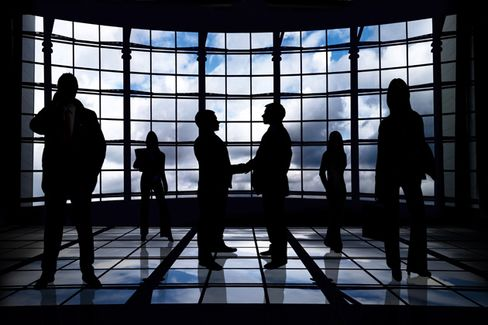 Networking for MBAs: A Primer