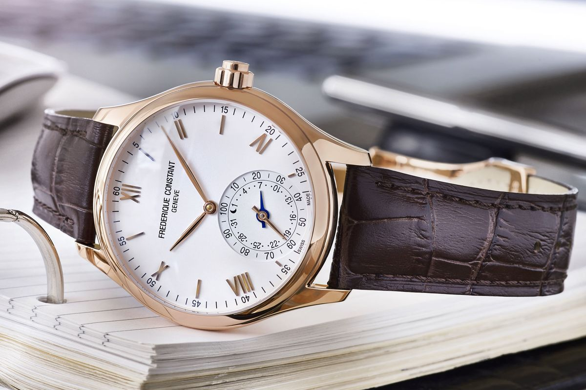 The Swiss Have Finally Started Making Luxury Smartwatches ...