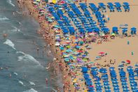 Benidorm Tourism Heats Up, But Industry Continues Tepid Trends With UK Visitors