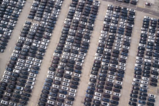 China's Latest Move on Trade Is a Massive Cut to Car Tariffs