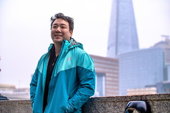Deliveroo Kicks Off London IPO, Bolstering Busy U.K. Market