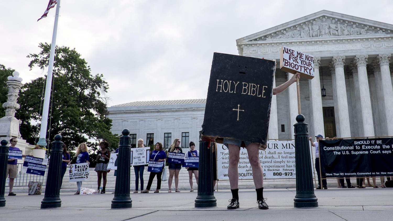 Contraceptive ruling