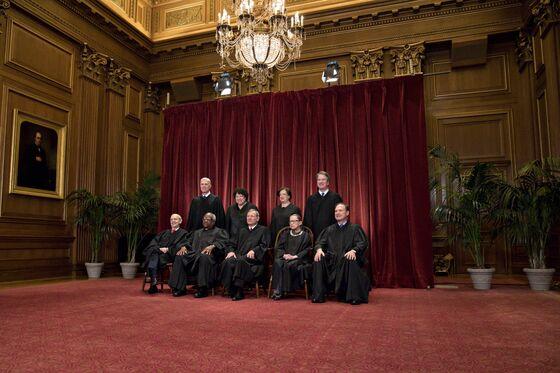 Trump's Deportation Case, Job-Bias Disputes Greet Supreme Court