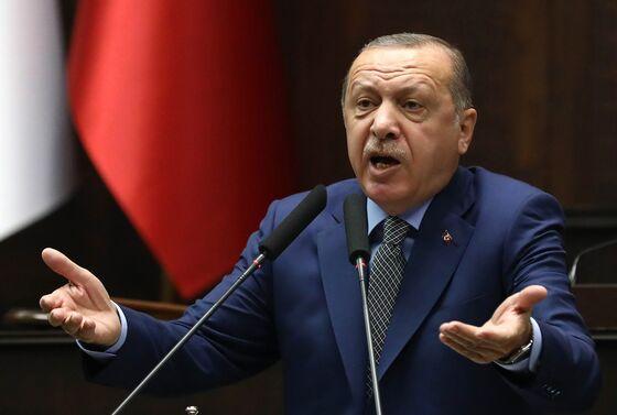 Erdogan Threatens New Attack on U.S.-Backed Kurds in Syria