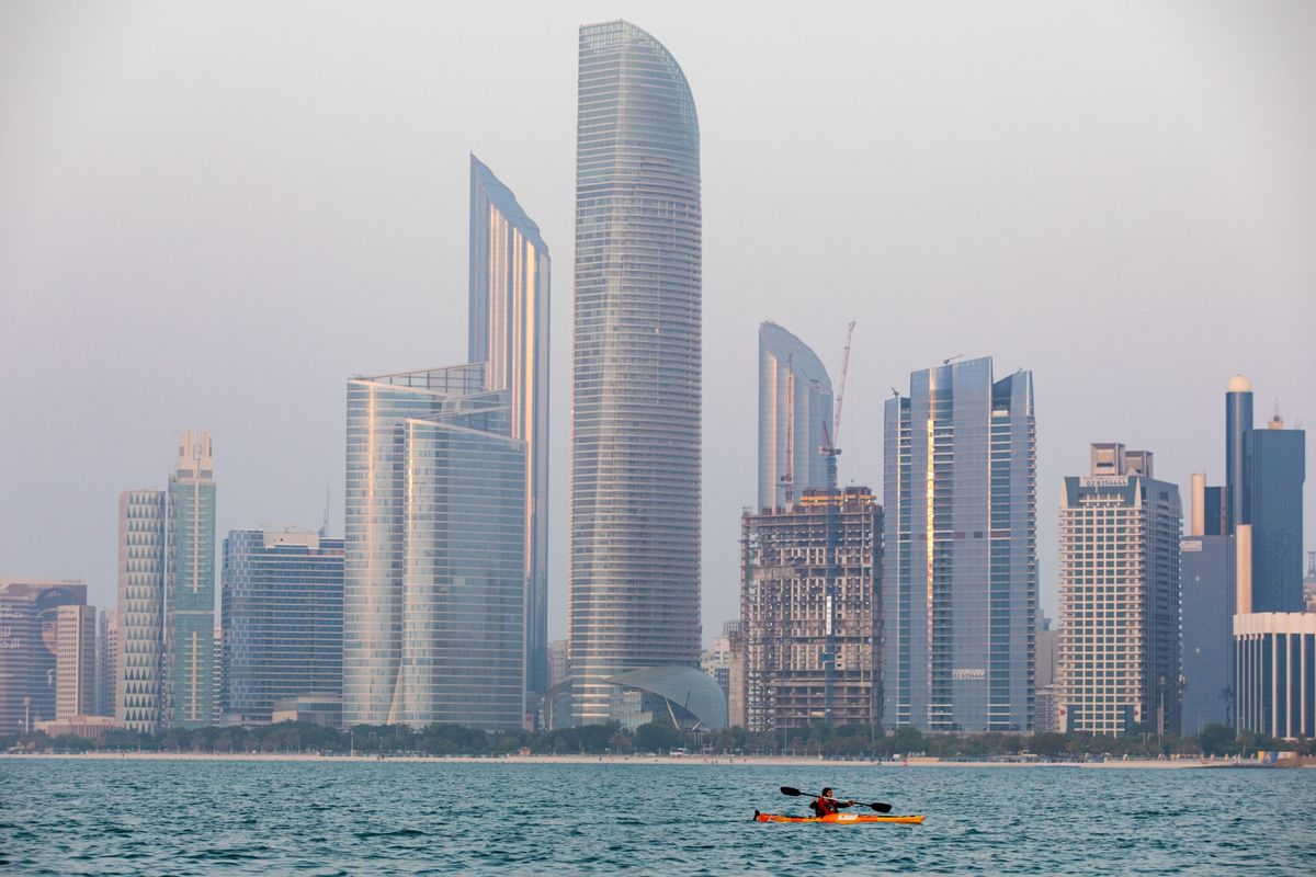 Abu Dhabi's IHC Adds Stake in Top UAE Builder With Latest Deal thumbnail