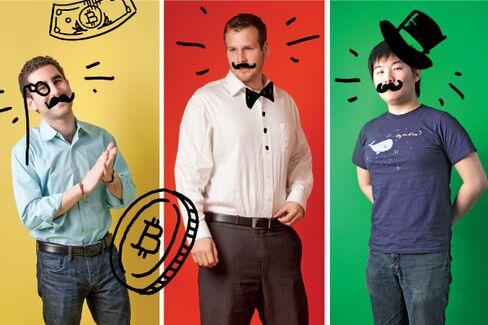 Meet the Bitcoin Millionaires