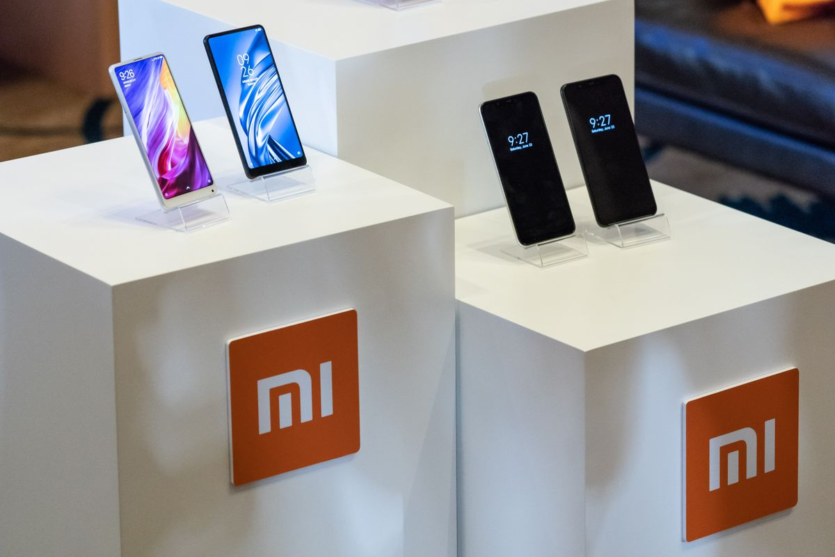 How to invest in xiaomi ipo from the netherlands