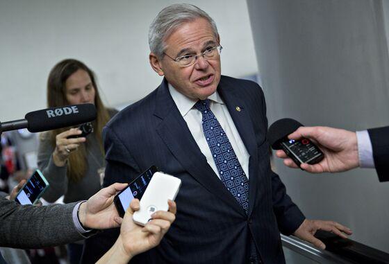 New Jersey Senate Poll: Menendez, Hugin in Dead Heat