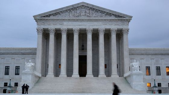 Supreme Court Backs N.Y. Access to Trump Taxes, Blocks House