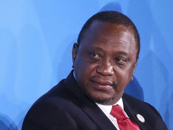 Court Sinks Bid for Biggest Kenyan Politics Overhaul in a Decade