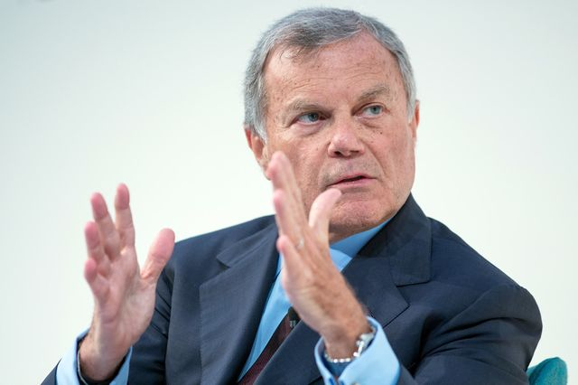 WPP Subpoenaed By Justice Department in Ad Industry Probe