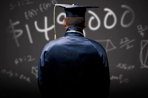 Student Debt, the New Home Equity Loan