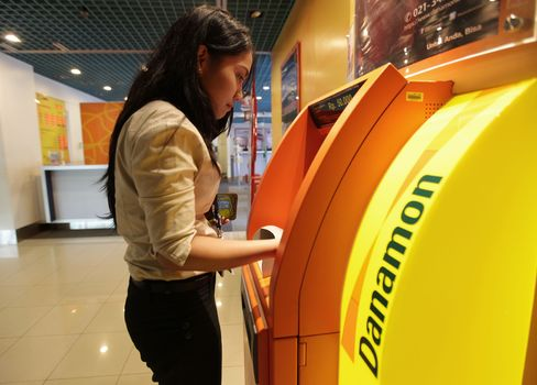 DBS Bank Deal Seen Derailed as Indonesia Bars Control