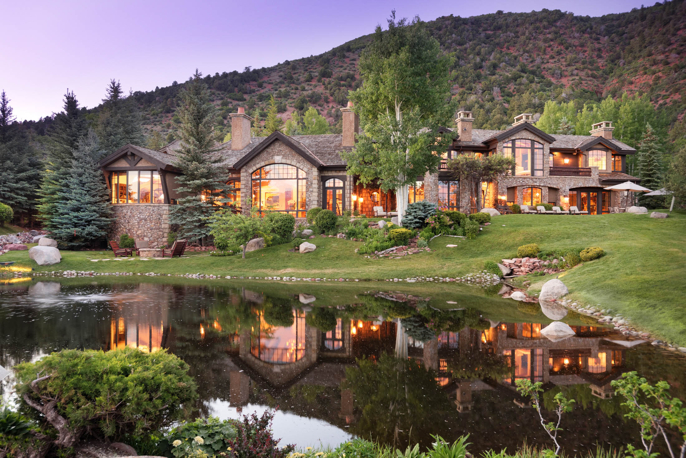 relates to Palm Beach Can Learn Something From Aspen's Real Estate Boom
