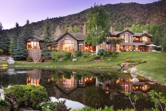 Palm Beach Can Learn Something From Aspen's Real Estate Boom