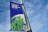 COP26 Climate Change Summit Venue
