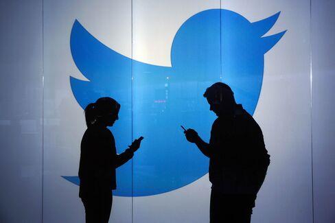 Twitter (TWTR) Stock Sliding, RBC Capital Downgrades