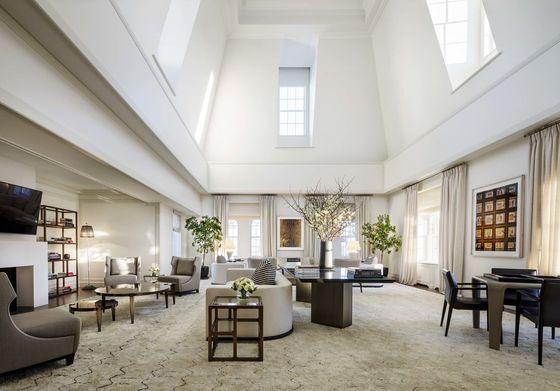 The Most Expensive Hotel Room in America Costs $75,000 a Night