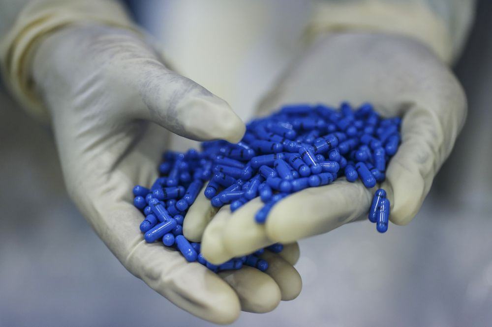 FDA Warns India's Lupin Over Generic Drug Quality Violations