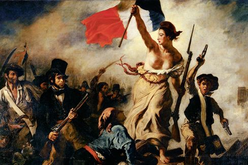 America, This Bastille Day, Take a Victory Lap