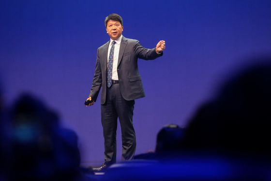 Huawei Goes on Offense in the Battle for Hearts and Minds