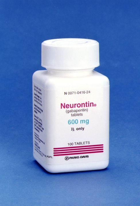 Pfizer Ordered to Pay $142.1 Million Over Neurontin