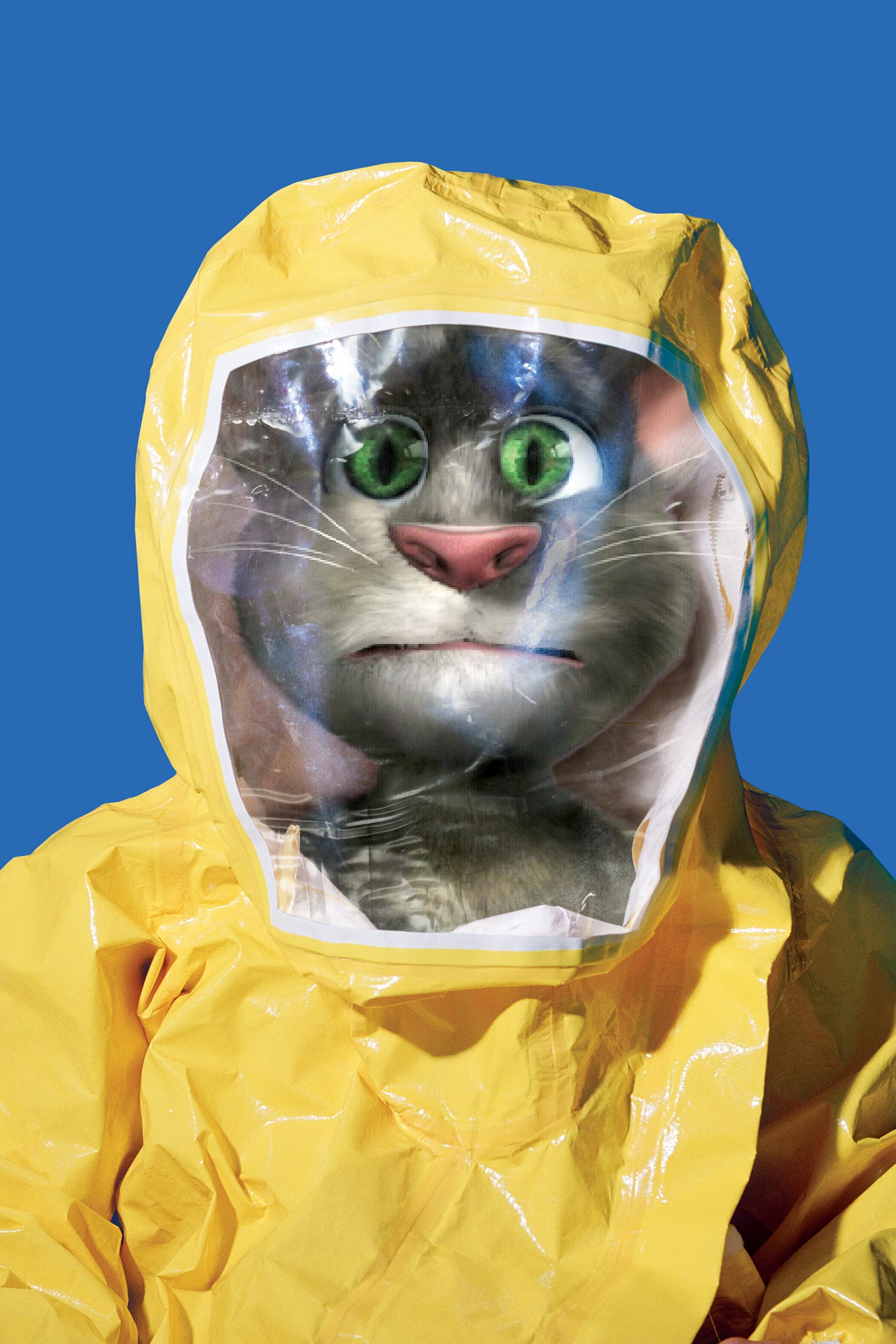 97673d6dfd5 Why Did a Chinese Peroxide Company Pay $1 Billion for a Talking Cat ...