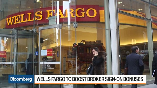 S&CO Inc. Lowers Position in Wells Fargo & Co
