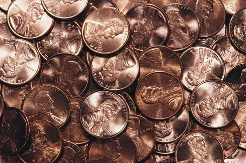 Q&A: The Man Who Paid Off His Mortgage With 62,000 Pennies