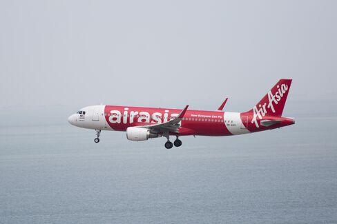 AirAsia Bhd.