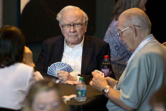 Buffett's 2,472,627% Return Fueled Berkshire Billionaire Families