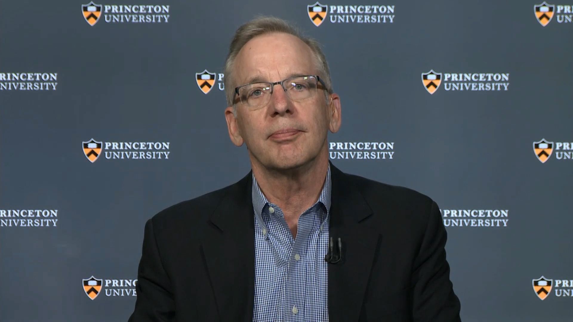 The Fed Is Far From Cutting Rates, Princeton's Dudley Says
