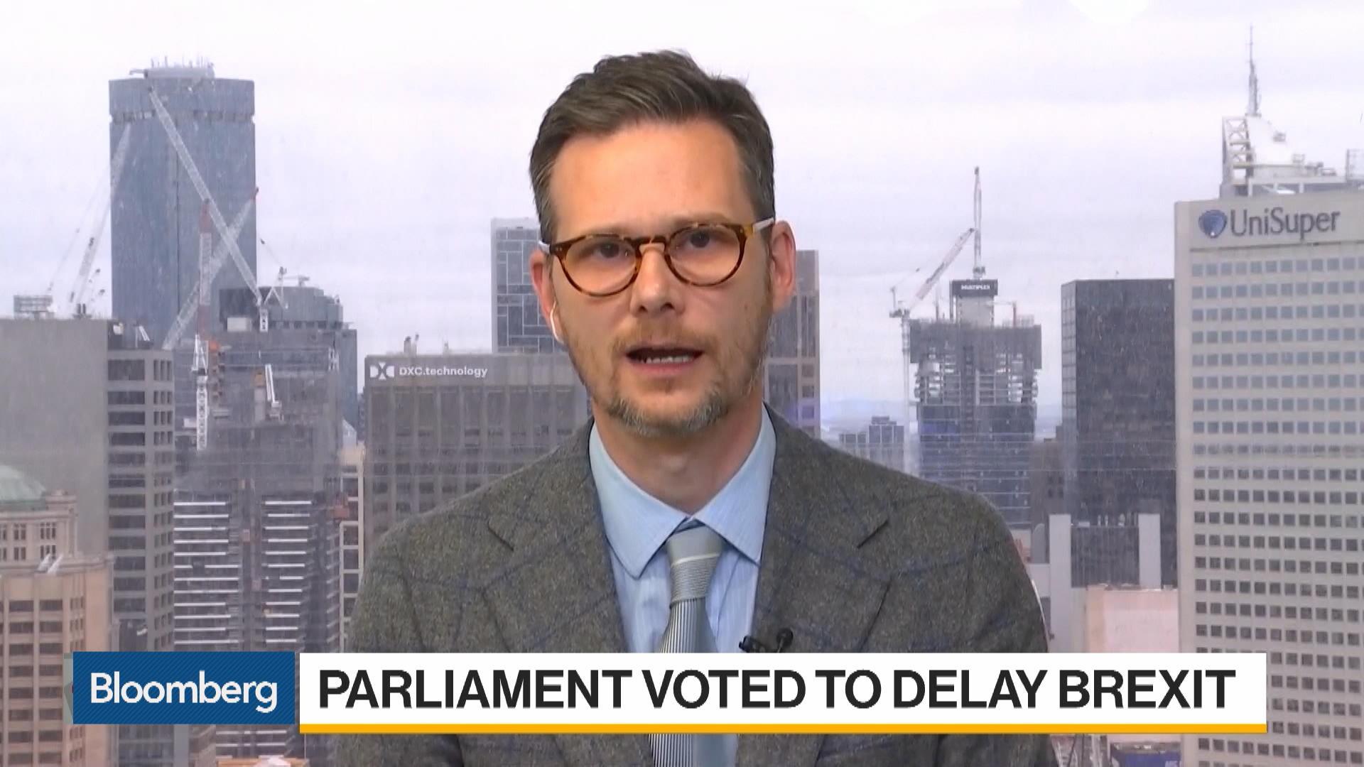 Monash Univeristy Senior Lecturer Ben Wellings on Brexit, DUP, Outlook