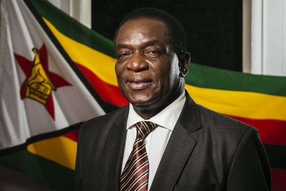 What to Expect From Zimbabwe's First Vote Post-Mugabe