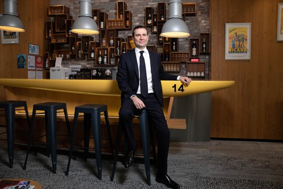 Pernod to Buy One of World's Leading Online Whisky Stores