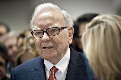 Berkshire Says $52-a-Share Transatlantic Offer Expires Today