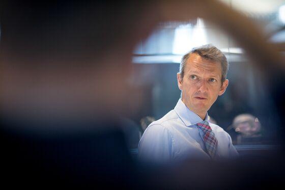 BOE's Haldane Urges Laser Focus to Avoid 'Nasty' Inflation Shock