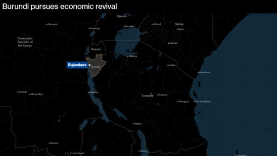 Come Home and Sell the Coffee: Burundi Insists Crisis Is Over