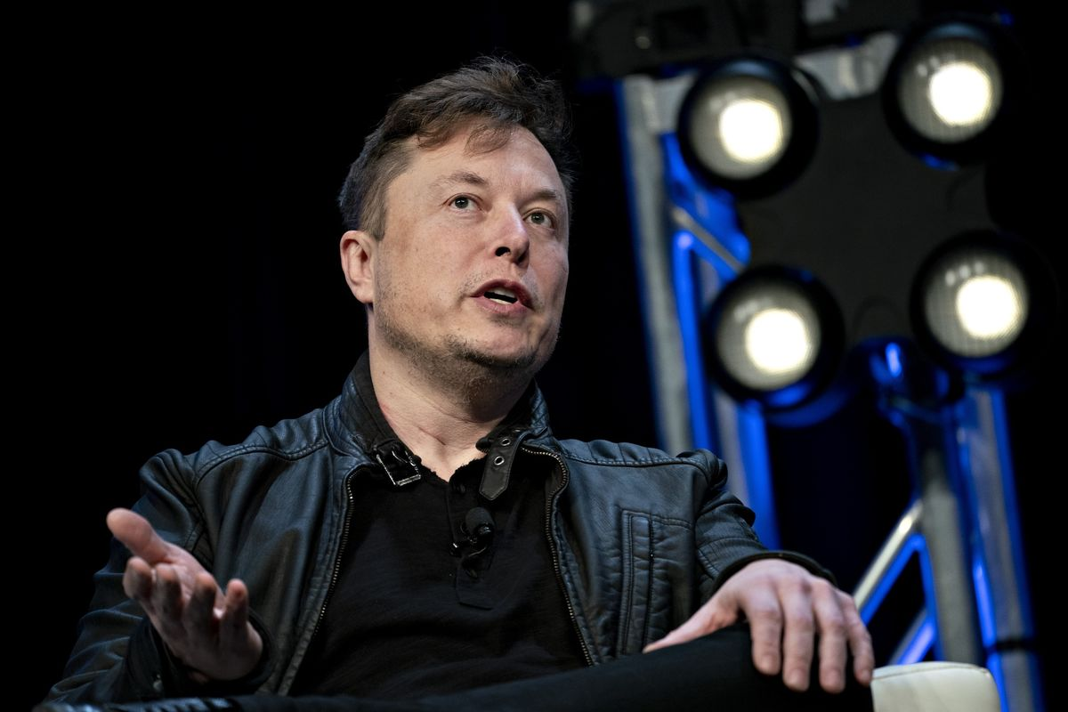 Elon Musk Is Now Blowing Up the Wall Street Case for Bitcoin