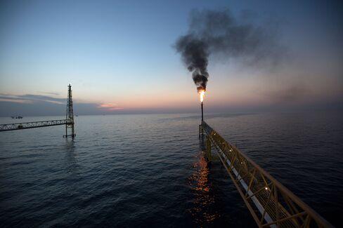 A Pemex pipeline