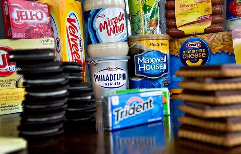 Nasdaq Wins Kraft Listing From NYSE