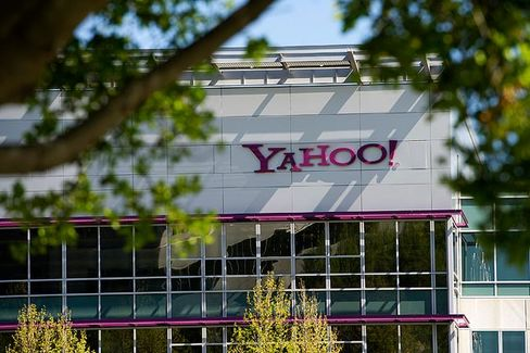 Yahoo Mail Users, Prepare for Creepy, Gmail-Style Ads
