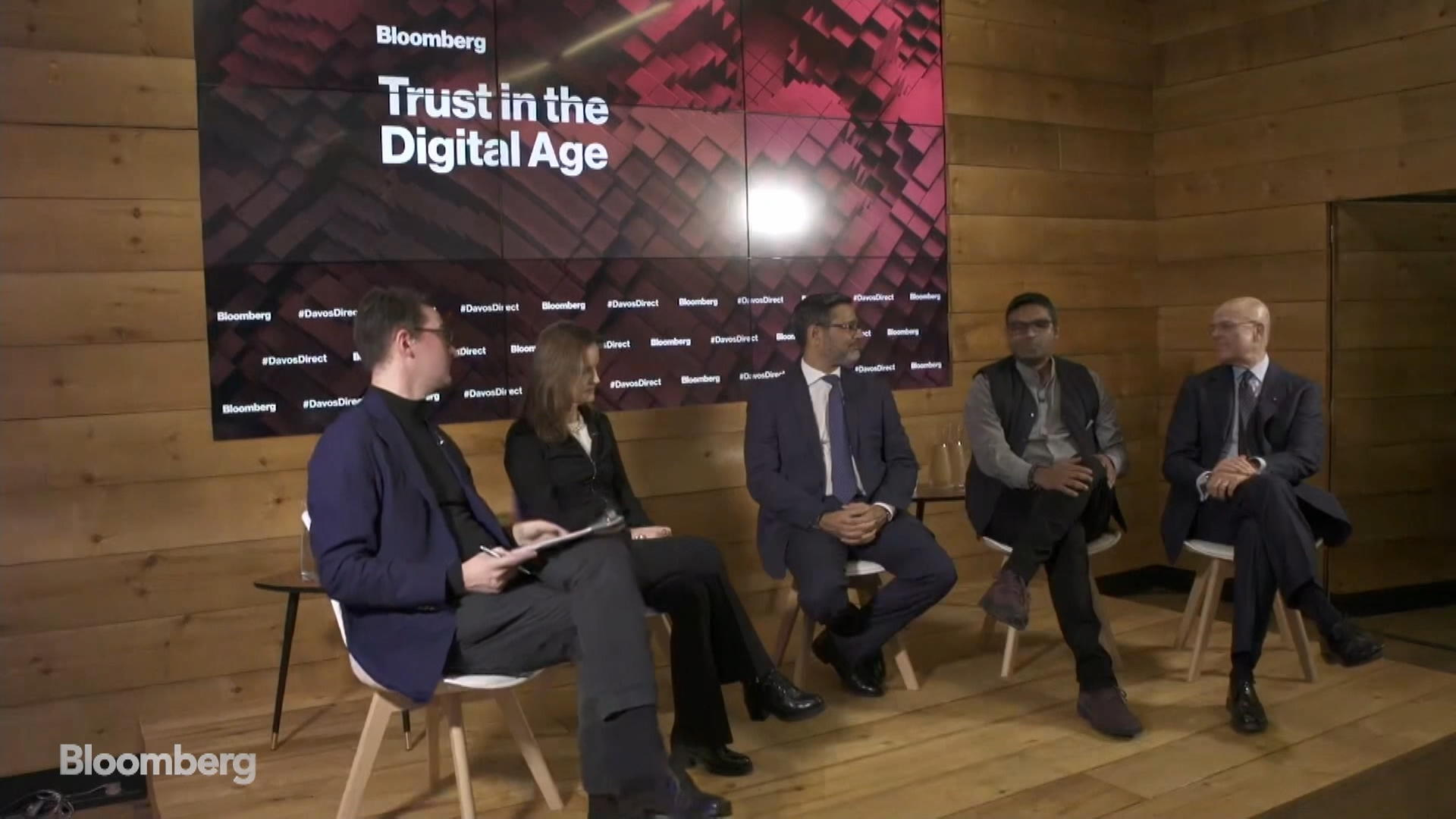 Trust and Accountability in the Digital Age