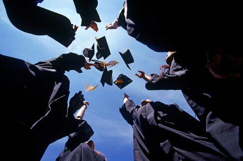 ForumWatch: MBA Graduation Gifts