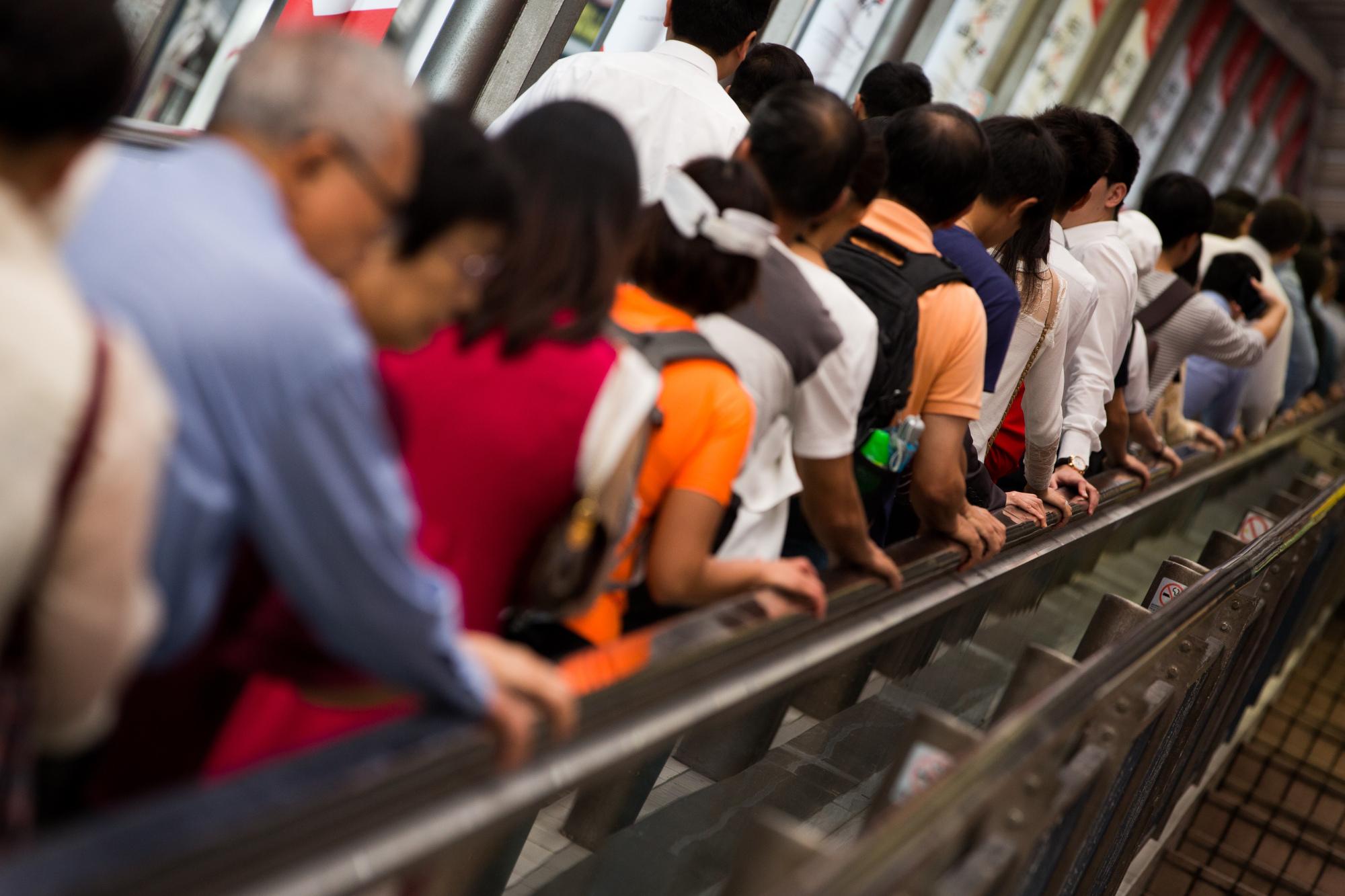 Hong Kong General Economy