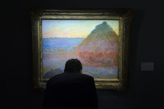 How Paul Allen Assembled One of the Great Art Collections