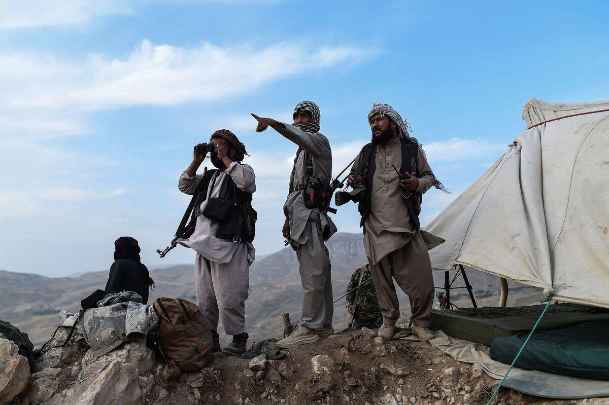 White House Backs Raising Visa Cap for Afghans Who Assisted U.S.